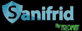 Sanifrid logo